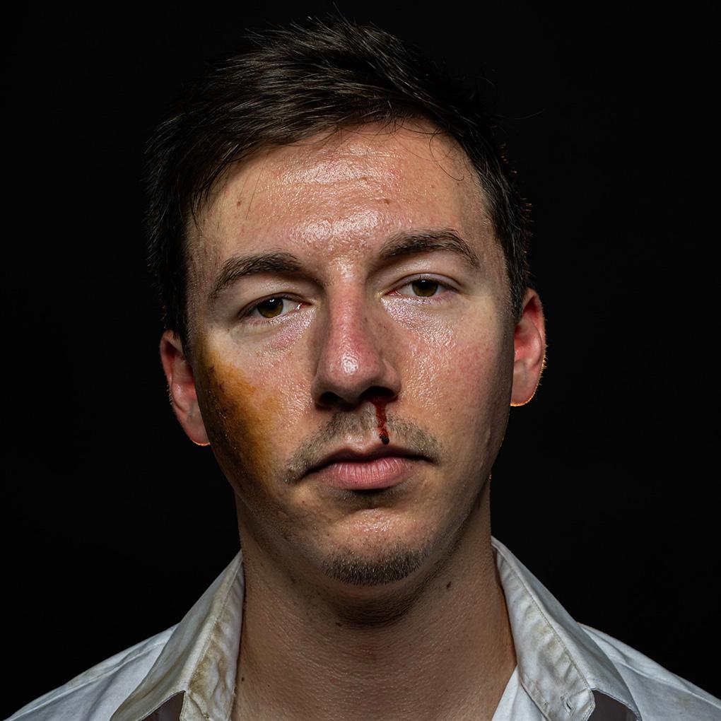 Matt Kaplowitz, Drummer, Gazelle(s) Band